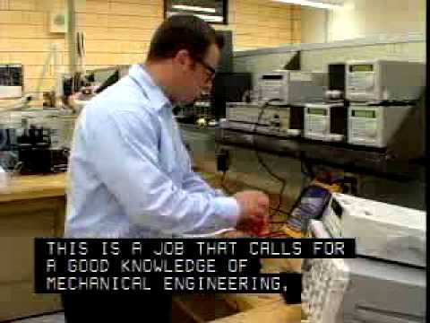 Calibration Technicians, Engineering Technicians, & Electrical and ...