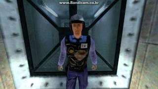 Billy Herrington in Black Mesa Thumbnail
