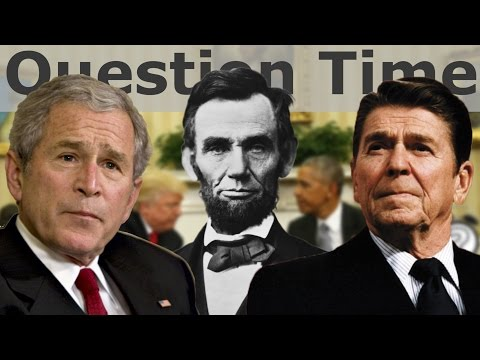 Top 10 Embarrassing U.S. Presidential Moments from YouTube · Duration:  12 minutes 54 seconds