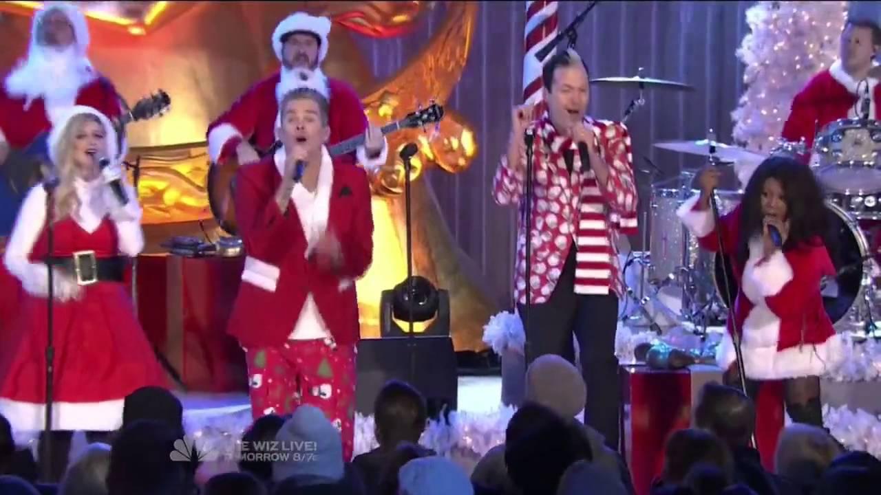 Band Of Merrymakers : band of merrymakers christmas in rockefeller center 2015 youtube ~ Russianpoet.info Haus und Dekorationen