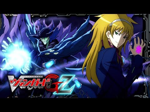 [Sub][TURN 7] Cardfight!! Vanguard G Z Official Animation - Relics Crisis