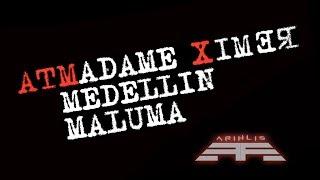 Madonna - Medellin [ATM Fans Club Official Remix] (Arihlis)