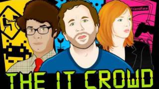 The IT Crowd - Theme Song Remix [Full Version]