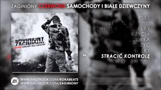 Zaginiony - Stracić kontrolę feat. DJ Haem (prod. Szatt)