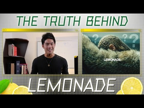 Thumbnail: The Truth Behind Beyonce's Lemonade!