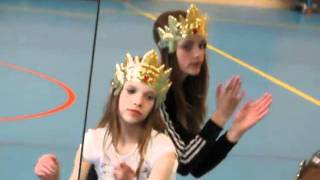Aerobic World Dance, Realussiondance, Filmed by Ilse van La Parra Thumbnail
