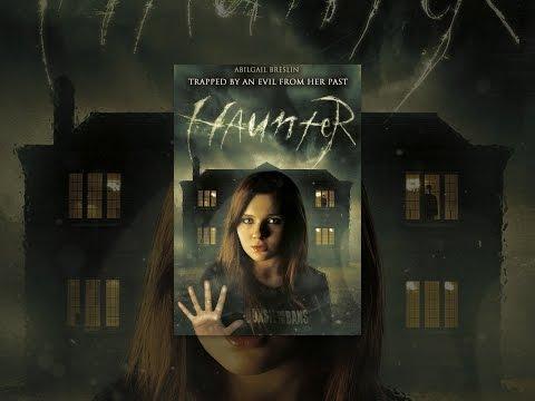 Фильм ужасов про призраков