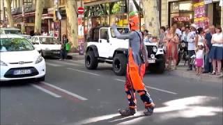 Karcocha au Festival d'Avignon Part 2