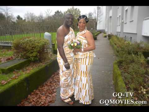 GQMOVIES - Golden Marriage Blessing Family Poku - 2015