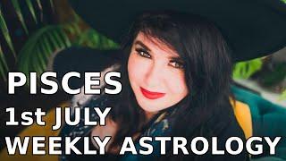 Pisces Horoscope Weekly - Frankelectronicscaraudiowestpalmbeach