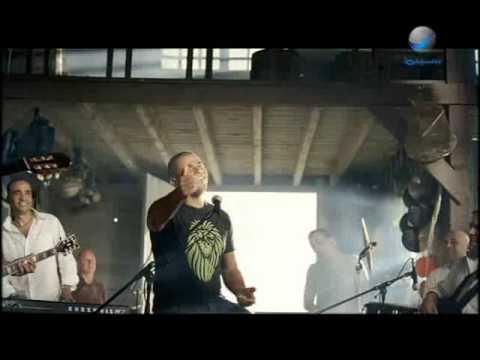 Nogomi com Amr Diab TammennyPepsi Commercial