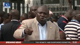 Dateline Lagos: Ambode Commissions Ultra Modern Bus Terminal, …