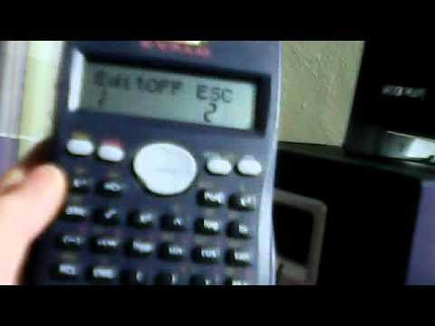 video cach khoa may tinh fx 500