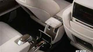 Detroit Auto Show: Mercedes-Benz Ocean D