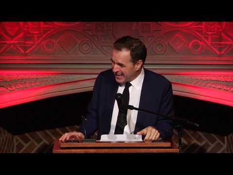 Niall Ferguson - The Politically Correct Fall of History