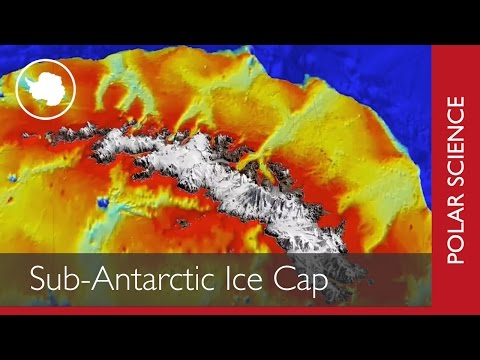 Sub-Antarctic Ice Cap