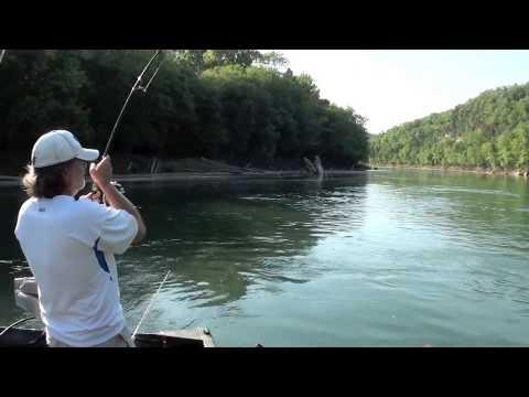 Cumberland River Adventures