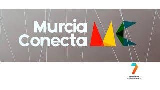 Gambar cover Entrevista Murcia Conecta (La 7 TV Región de Murcia) - 24/06/2019