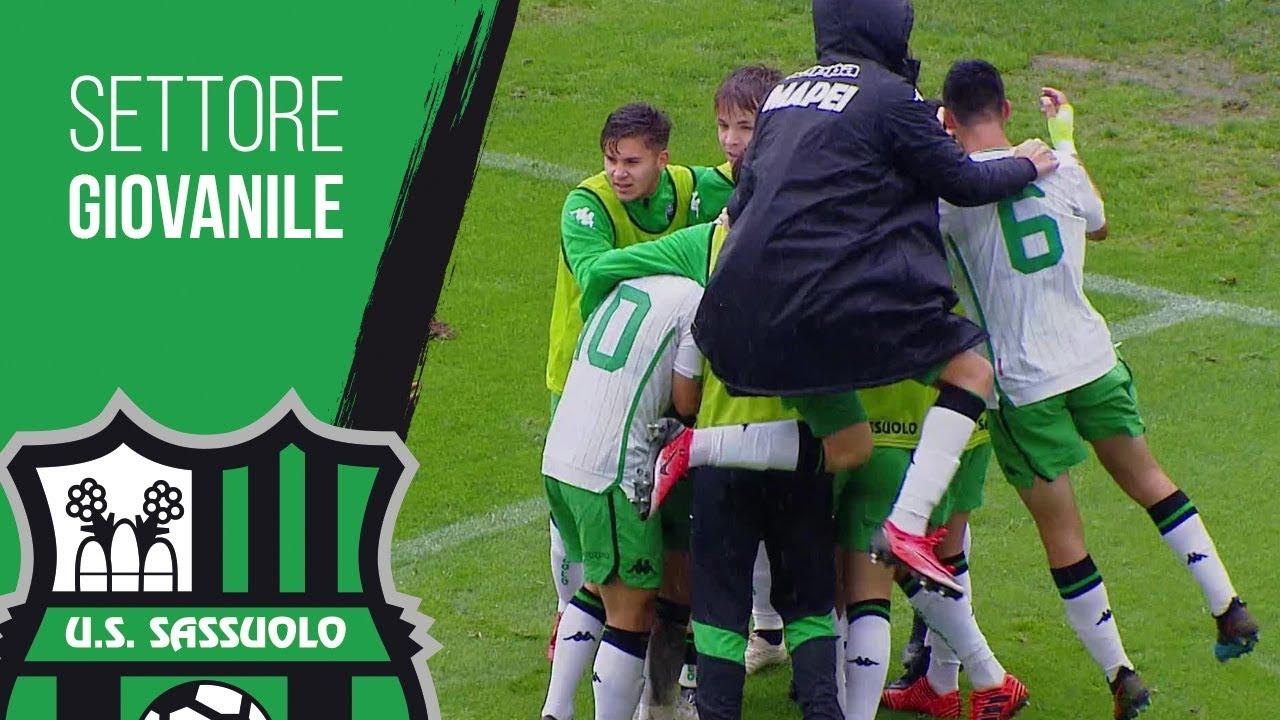 de4b44f172 Primavera 1 TIM: Torino-Sassuolo 1-3 Highlights. U.S. Sassuolo Calcio