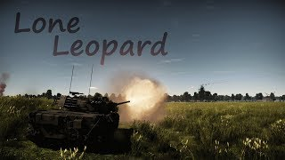 Lone Leopard Mini-Movie War Thunder