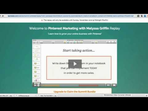 Video Hack: How to Download a Webinar Replay