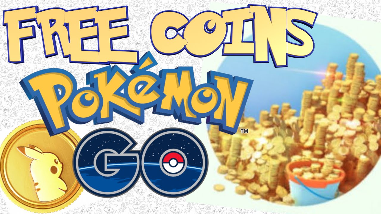 Image result for Pokemon Go free coins