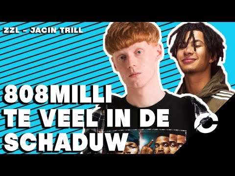 GEHEIME TRACK JACIN TRILL & 808MILLI | ZIE ZE LIEGEN - CONCENTRATE