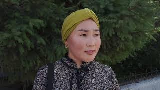 Павлодарцы читают стихи Абая