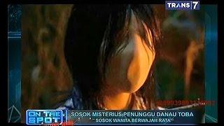 On The Spot - Mystery Series Danau Toba part1