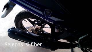 Ekzos Cj Ipoh Yamaha 135lc 5speed