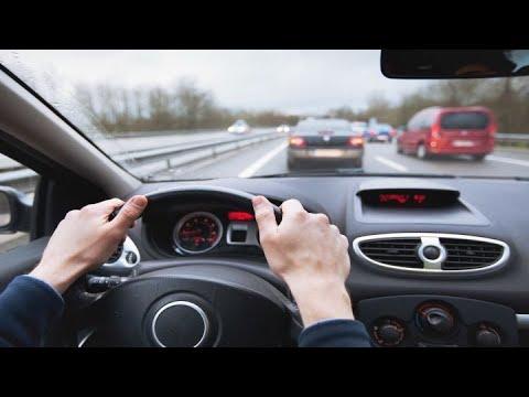 Study: Insurance Company Tracking Apps Improve Driving Behavior