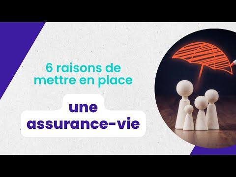 Webinaire CGP ONE #5 : 6 raisons de mettre en place une assurance vie