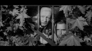 "Edgar Wallace: ""The Mysterious Magician"" - Trailer (1964)"