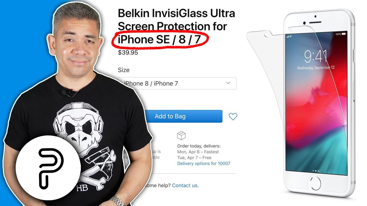 iPhone 9 LEAKED: Apple Please Make Up Your Mind!