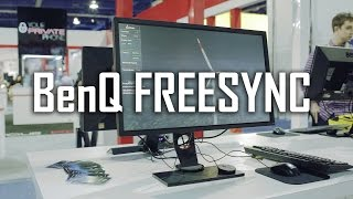 """BenQ FreeSync 27"""" 144hz monitor, 32"""" 4K IPS under $999 & New BT Speaker Thumbnail"""