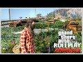 GTA 5 ROLEPLAY ZOMBIES - Huge Abandoned Highway Bridge | Ep. 2 Survivor