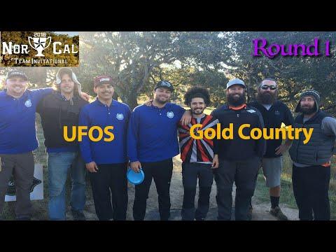 2016 NorCal Team Invitational - Round 1