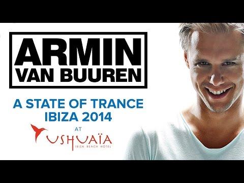 Ayu - Terminal (Dub Mix) [Taken From 'A State Of Trance At Ushuaia, Ibiza 2014']