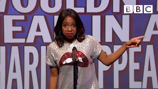 Things you wouldn't hear in a charity appeal | Mock the Week - BBC