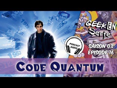Geek en série Saison 03 - YouTube