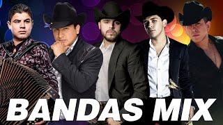 MIX BANDAS 2019 - CHRISTIAN NODAL, JULION ALVAREZ, ALFREDO OLIVAS, GERARDO ORTIZ, ARIEL CAMACHO