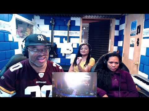 Eminem Feat. Black Thought - Rock The Bells LL Cool J / Def Jam Records (Producer Reaction)