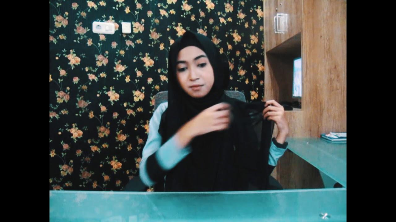 Tutorial Hijab Ala Selebgram YouTube
