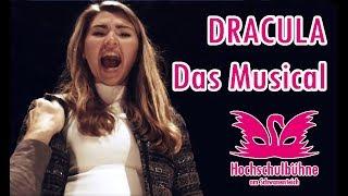Baixar Teaser | Dracula: Das Musical -  Hochschulbühne am Schwanenteich ► Crossmedia 2017
