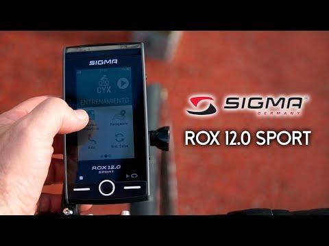 ROX 12.0 SPORT