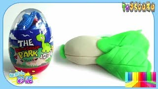 Making Play Doh Toys For Kids | Colors Clay Toys For Children | Video For Kid #09