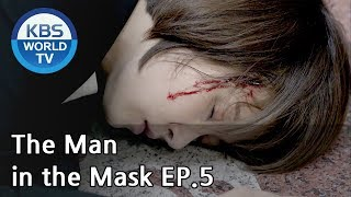 Download lagu The Man in the Mask 복면검사 EP 5 MP3
