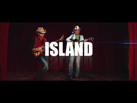 COUNTRY STARS ISLAND ( video clip )