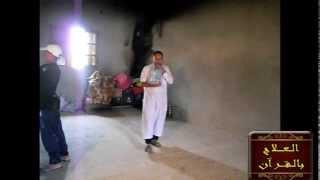 ظاهرة غريبة في خنشلة (الجزائر) الجن يحرق 05 منازل .