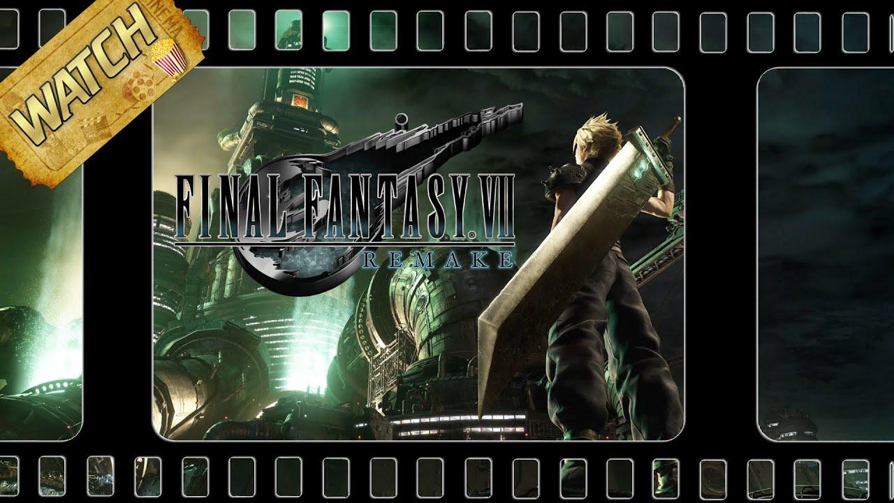 Final Fantasy Film Deutsch